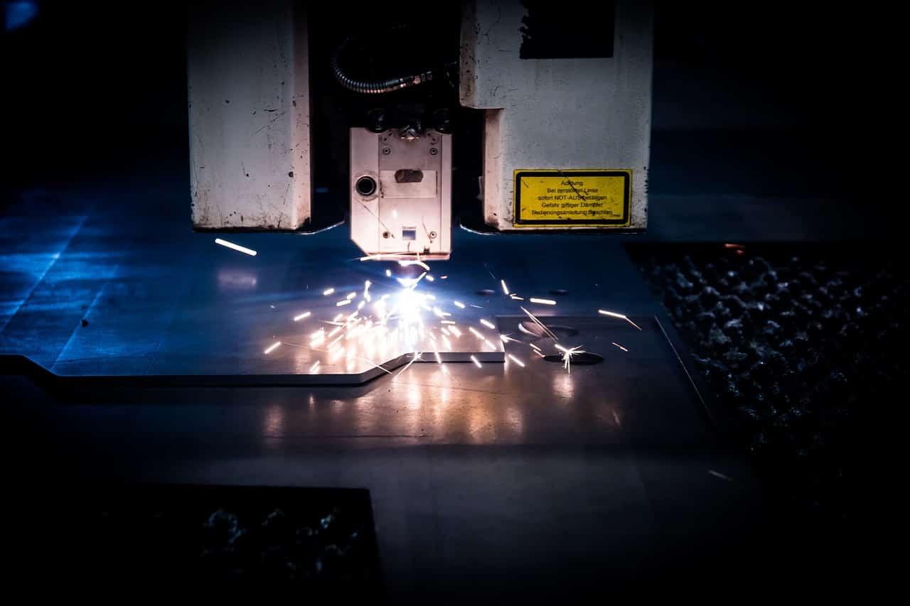 Comment se déroule une découpe laser ?